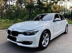 BMW 328 29.07.2019