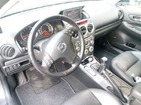 Mazda 6 2002 Киев 2.3 л  хэтчбек механика к.п.