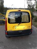 Renault Kangoo 2000 Киев 1.9 л  универсал механика к.п.