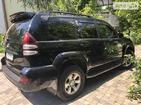 Toyota Land Cruiser Prado 02.09.2019