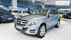 Mercedes-Benz GLK 250 16.07.2019