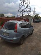 Chevrolet Tacuma 13.08.2019
