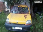 Renault Kangoo 1998 Чернигов 1.2 л  минивэн