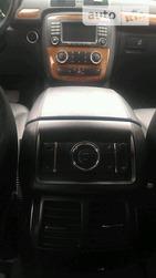 Mercedes-Benz R 320 04.08.2019