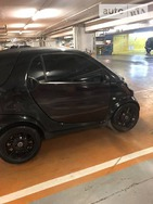 Smart ForTwo 20.08.2019
