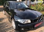 BMW 120 22.07.2019