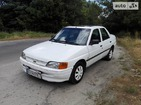 Ford Orion 10.07.2019