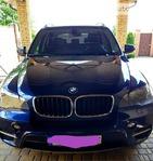 BMW X5 06.09.2019