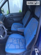 Ford Tourneo Connect 31.07.2019