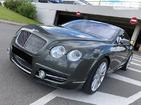 Bentley Continental GT 06.09.2019