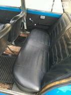 ВАЗ Lada 21011 08.08.2019