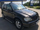 Mercedes-Benz ML 270 04.09.2019