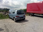 Fiat Seicento 06.09.2019