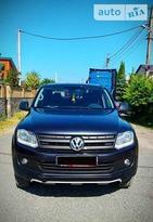 Volkswagen Amarok 2010 Винница 2 л  внедорожник механика к.п.