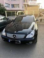 Mercedes-Benz CLS 350 03.08.2019
