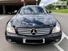 Mercedes-Benz CLS 500 06.09.2019