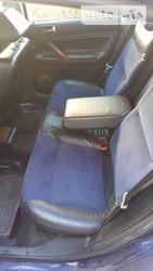 Volkswagen Passat 1999 Ужгород 1.8 л  седан механика к.п.