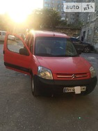 Citroen Berlingo 31.08.2019