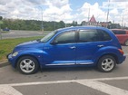 Chrysler PT Cruiser 13.08.2019