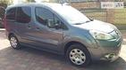 Peugeot Partner 2008 Львов 1.6 л  минивэн механика к.п.