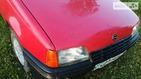 Opel Kadett 07.08.2019