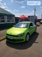 Volkswagen Scirocco 13.08.2019