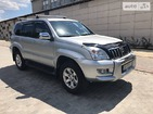 Toyota Land Cruiser Prado 05.09.2019