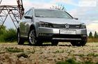 Volkswagen Passat Alltrack 25.07.2019