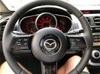 Mazda CX-7 26.07.2019