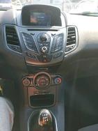Ford Fiesta 22.07.2019