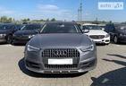 Audi A6 allroad quattro 17.07.2019