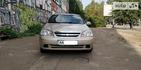 Chevrolet Lacetti 2010 Киев 1.6 л  седан механика к.п.