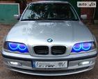 BMW 316 01.08.2019