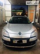 Renault Megane 2012 Тернополь 1.5 л  универсал механика к.п.