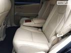 Lexus RX 350 18.07.2019