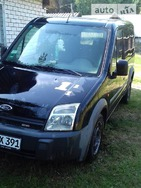 Ford Tourneo Connect 18.07.2019