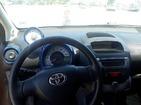 Toyota Aygo 01.08.2019