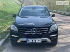 Mercedes-Benz ML 250 03.08.2019