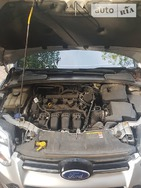 Ford Focus 06.09.2019