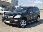 Mercedes-Benz GL 320 19.07.2019