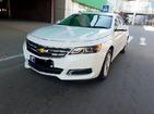Chevrolet Impala 06.09.2019