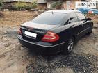 Mercedes-Benz CLK 200 18.07.2019