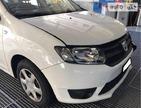 Dacia Sandero 10.07.2019