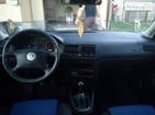 Volkswagen Golf 2004 Луцк 1.9 л  универсал механика к.п.