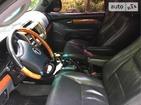Lexus GX 470 2004 Львов 4.7 л  внедорожник автомат к.п.