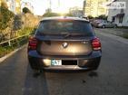 BMW 116 13.08.2019