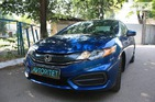 Honda Civic 2015 Одесса 1.8 л  купе автомат к.п.