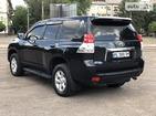 Toyota Land Cruiser Prado 11.07.2019