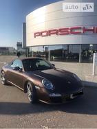 Porsche 911 06.08.2019