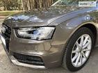 Audi A4 Limousine 22.07.2019